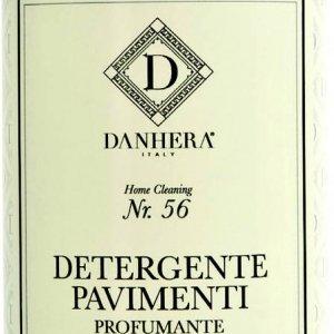 Linea Home Purity Classic Cleaner di Danhera: detergente pavimenti