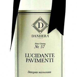 Linea Home Purity Classic Cleaner di Danhera: lucidante pavimenti