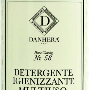 Linea Home Purity Classic Cleaner di Danhera: detergente igienizzante multiuso