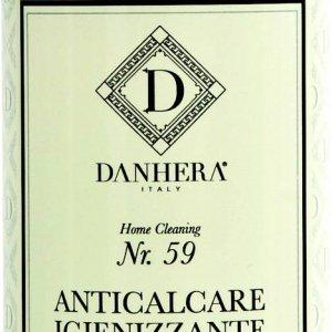 Linea Home Purity Classic Cleaner di Danhera: anticalcare igienizzante profumato