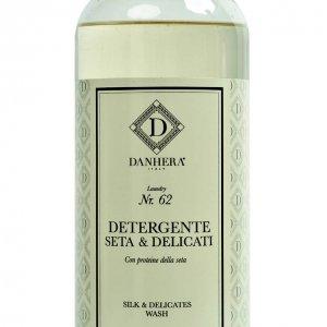 Linea Laundry di Danhera: Seta & Delicati