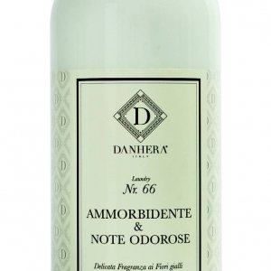 Linea Laundry di Danhera: ammorbidente & note odorose