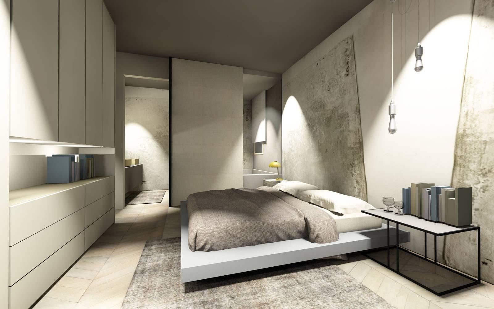 Bagno In Camera Con Vetrata : Bagno in camera: soluzioni deffetto cose di casa