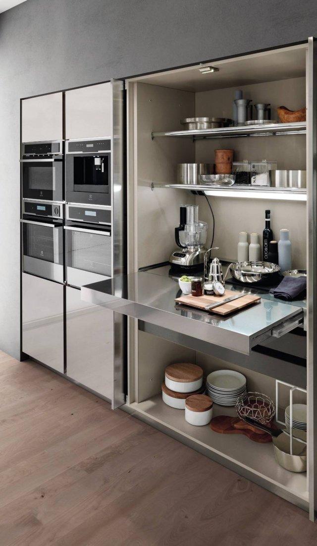 P_Euromobil_Colonna Cucina Freesteel
