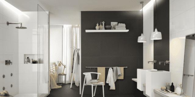 Come scegliere le finiture del bagno e abbinarle bene? Basta un click