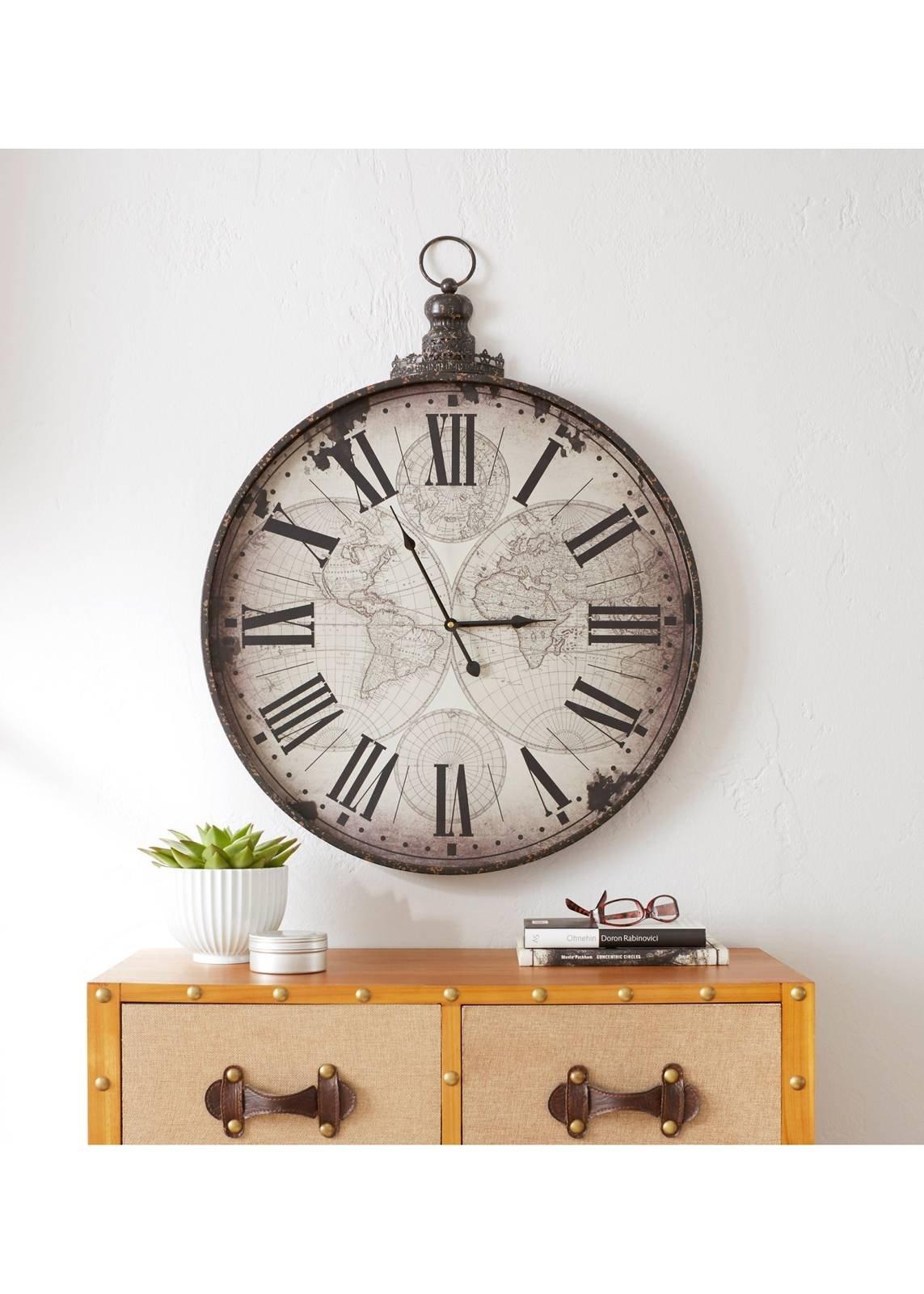 Orologi da parete: coloratissimi o minimali arredano l ...