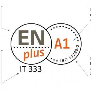 Il marchio di qualità ENplus
