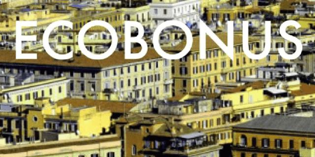 Ecobonus 2018: l'agevolazione fiscale per lavori di risparmio energetico
