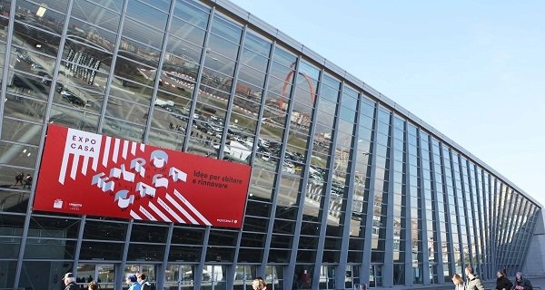 """Expocasa 2018, """"Idee per abitare e rinnovare"""": a Torino la 55esima edizione"""