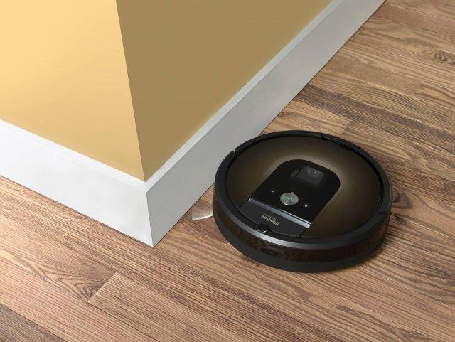Roomba 980 di IRobot