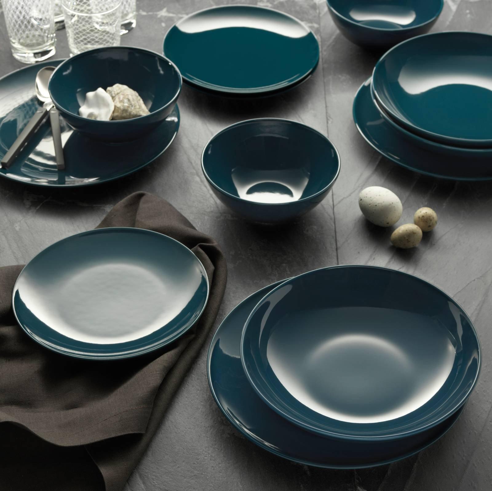 12 servizi di piatti per la tavola di primavera cose di casa - Servizio di piatti ikea ...