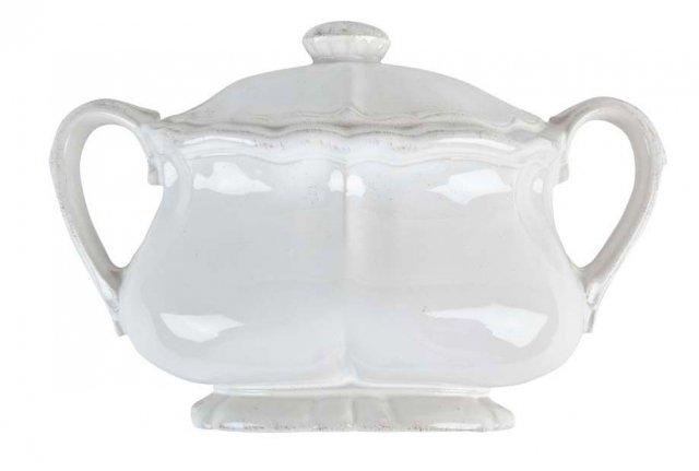 n. 11 Ceramiche Virgina, zuppiera