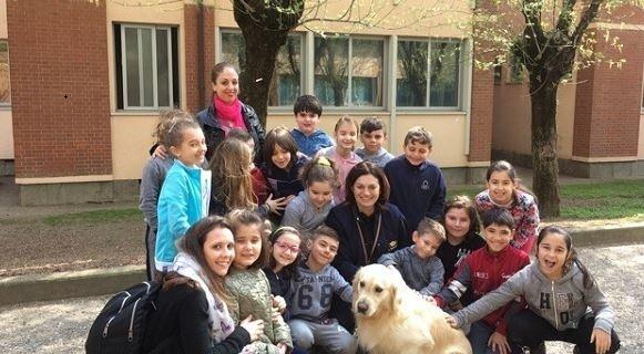 A Scuola di Petcare®: il concorso che insegna ai bambini l'adozione responsabile