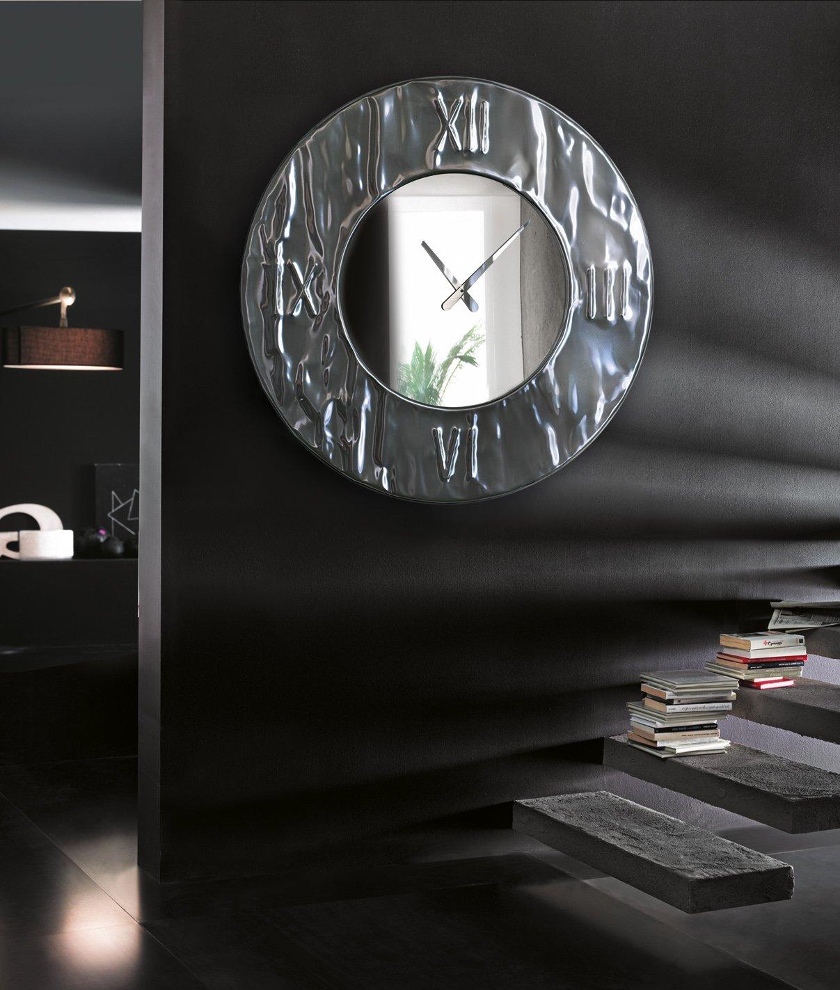 Maison Du Monde Appendiabiti A Muro.Orologi Da Parete Coloratissimi O Minimali Arredano L Ambiente