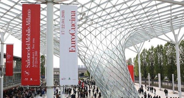Salone del Mobile.Milano 2018: presentata la 57esima edizione