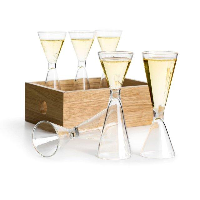 schoenhuber 4304080 bicchieri