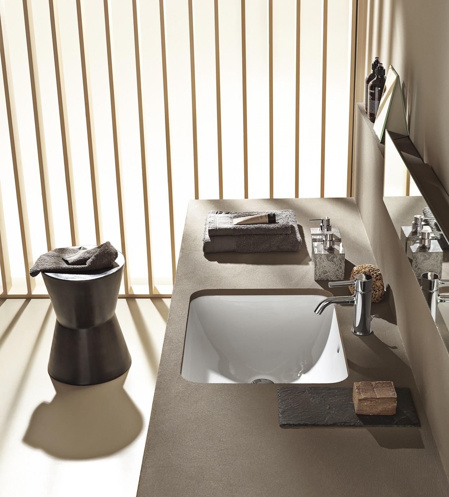1 pozzi ginori variform salone del bagno lavabi - Cose di Casa