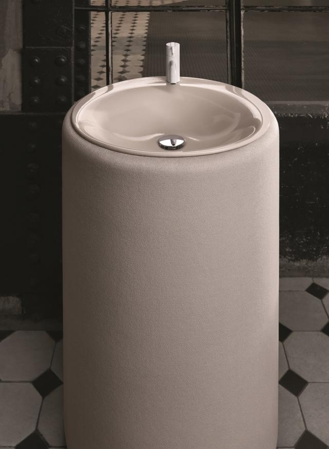 3 bette lux oval couture salone del bagno lavabi