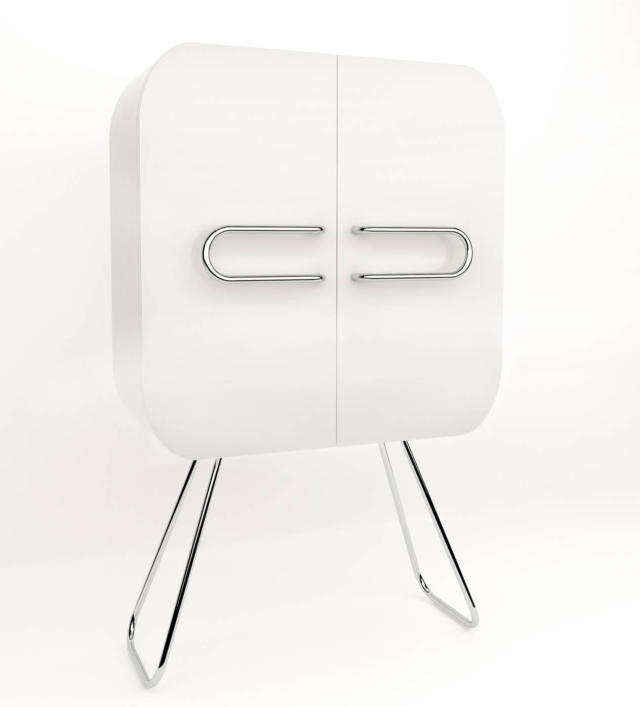 Barel, Madia Bon Bon, design Simone Micheli
