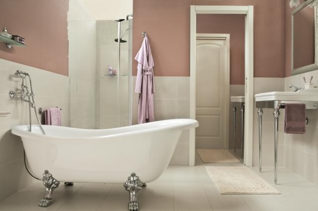 Vasca Da Bagno Acrilico O Acciaio : Le vasche da bagno non sono realizzate soltanto in acrilico