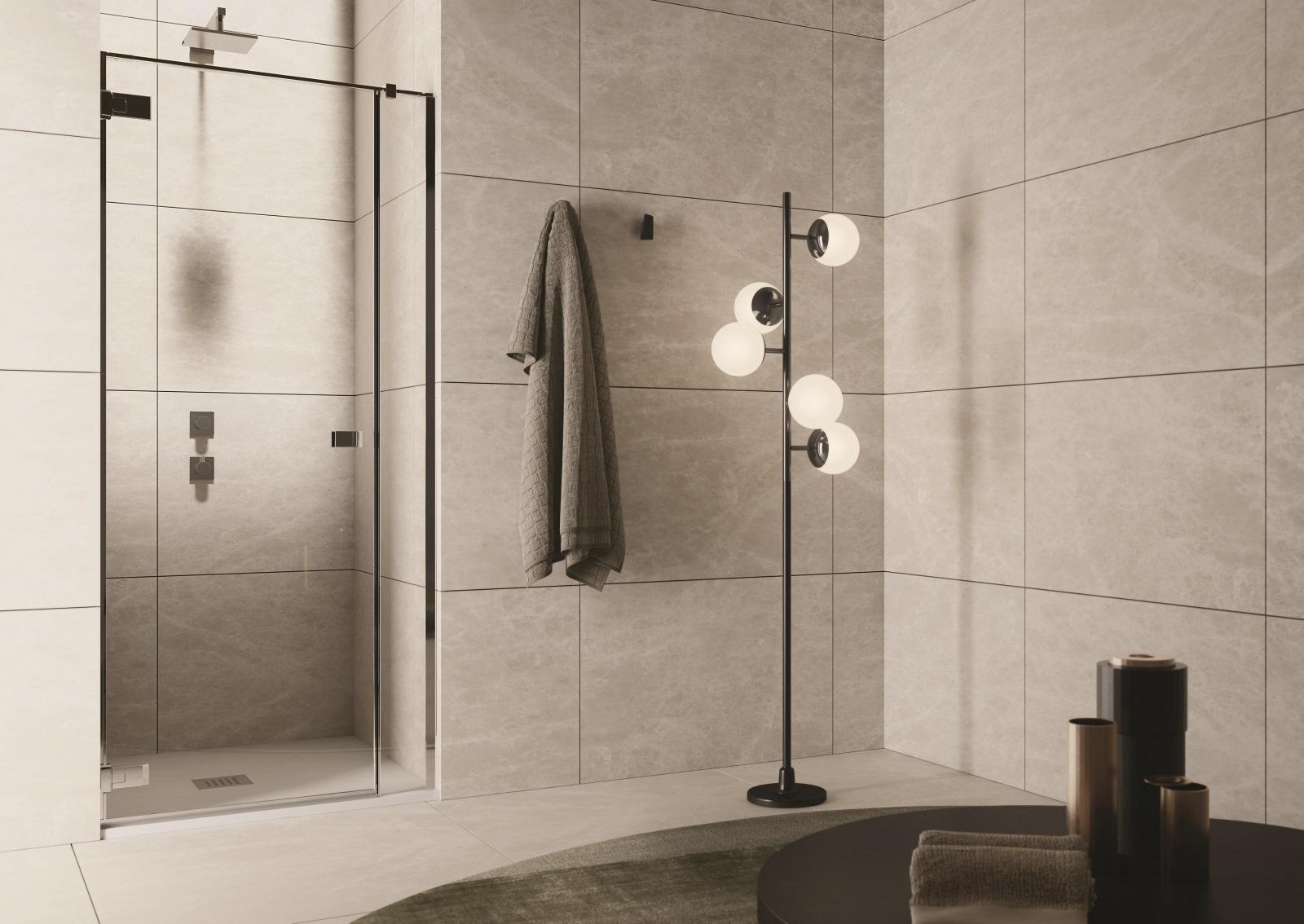 Vendita Docce Da Bagno : I trend per l ambiente doccia al salone del bagno