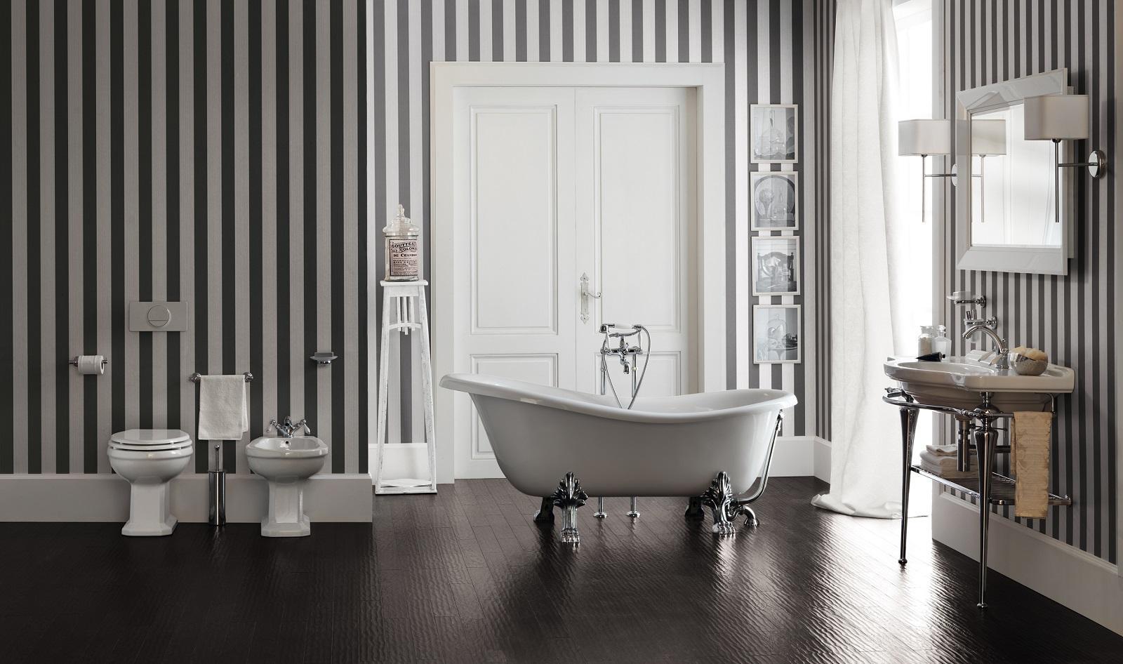 Vasca Da Bagno Materiale : Vasche da bagno da appoggio i modelli di design più belli grazia