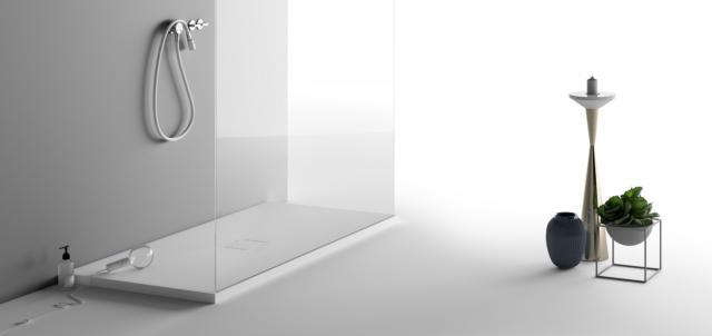 5 planit campo salone del bagno ambiente doccia