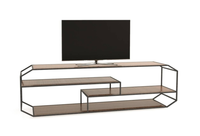 Barel, Console tv Yin, design Jarrod Lim