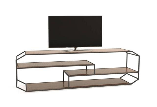 Barel, Console tv Yin, design Jarrod Lim