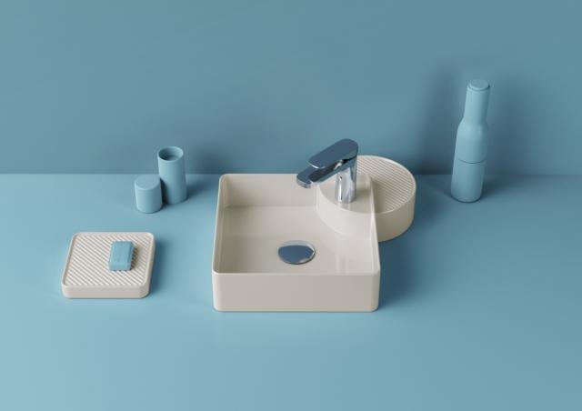 7 artceram cartesio salone del bagno lavabi