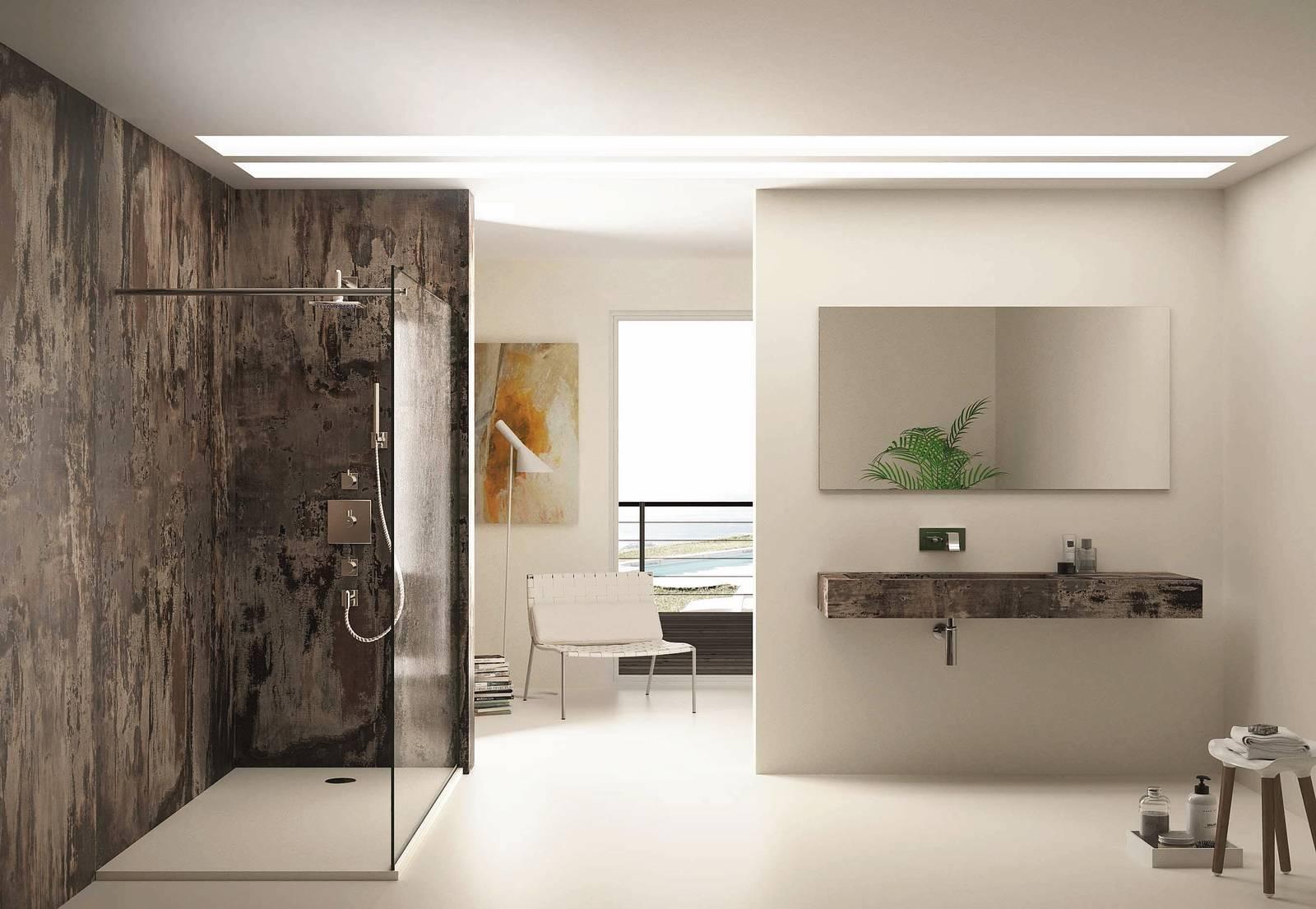 Bagno di tendenza ambienti da copiare cose di casa - Bagno di casa ...