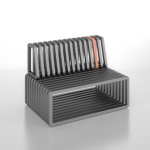 L'azienda toscana Castellani Top Design presenta una collezione minimale ed eclettica.