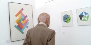 Ultra-Dorfles: in un documentario la lunga vita del critico-artista