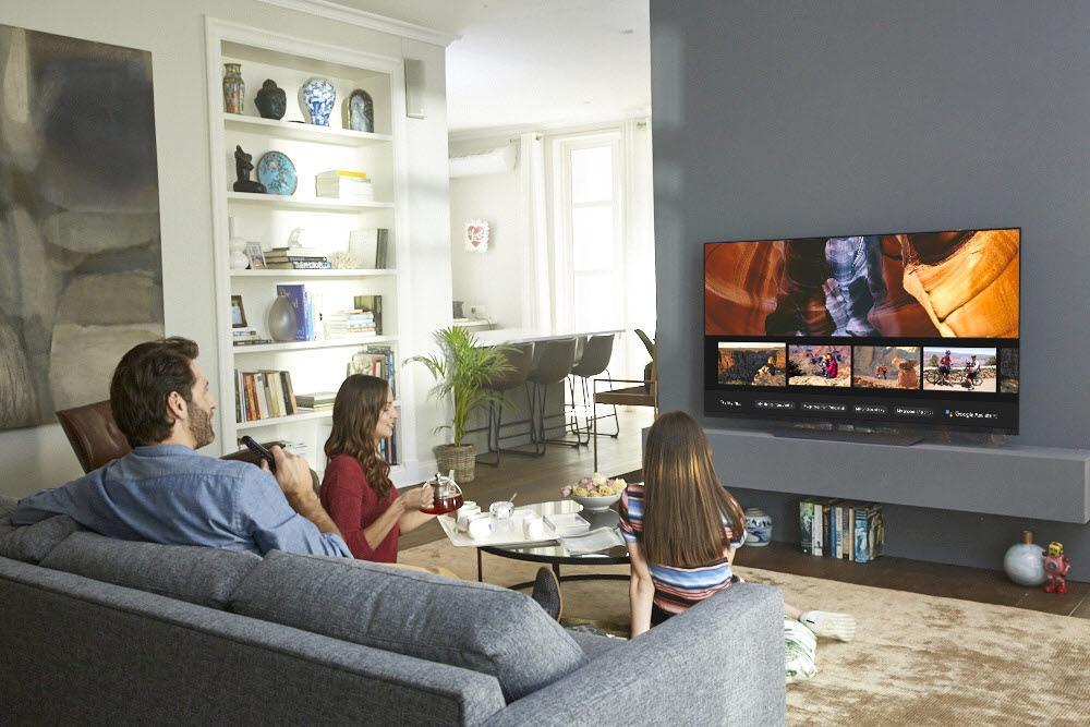 I nuovi modi di guardare la tv e i video on demand cose di casa