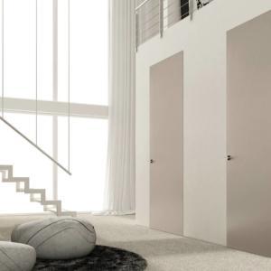 Porte rasomuro, planarità e continuità tra muro e serramento - Cose ...