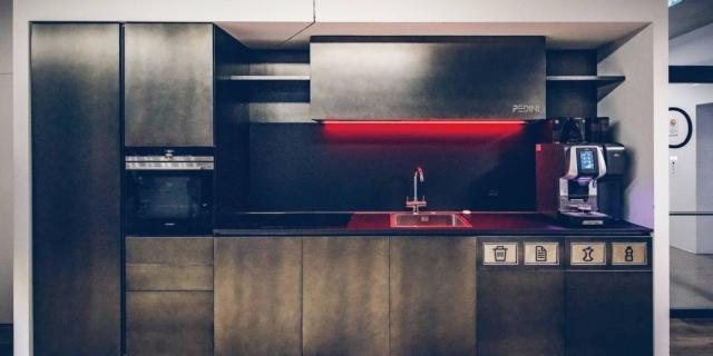 Cucine tecnologiche: le comodità del futuro oggi già possibili