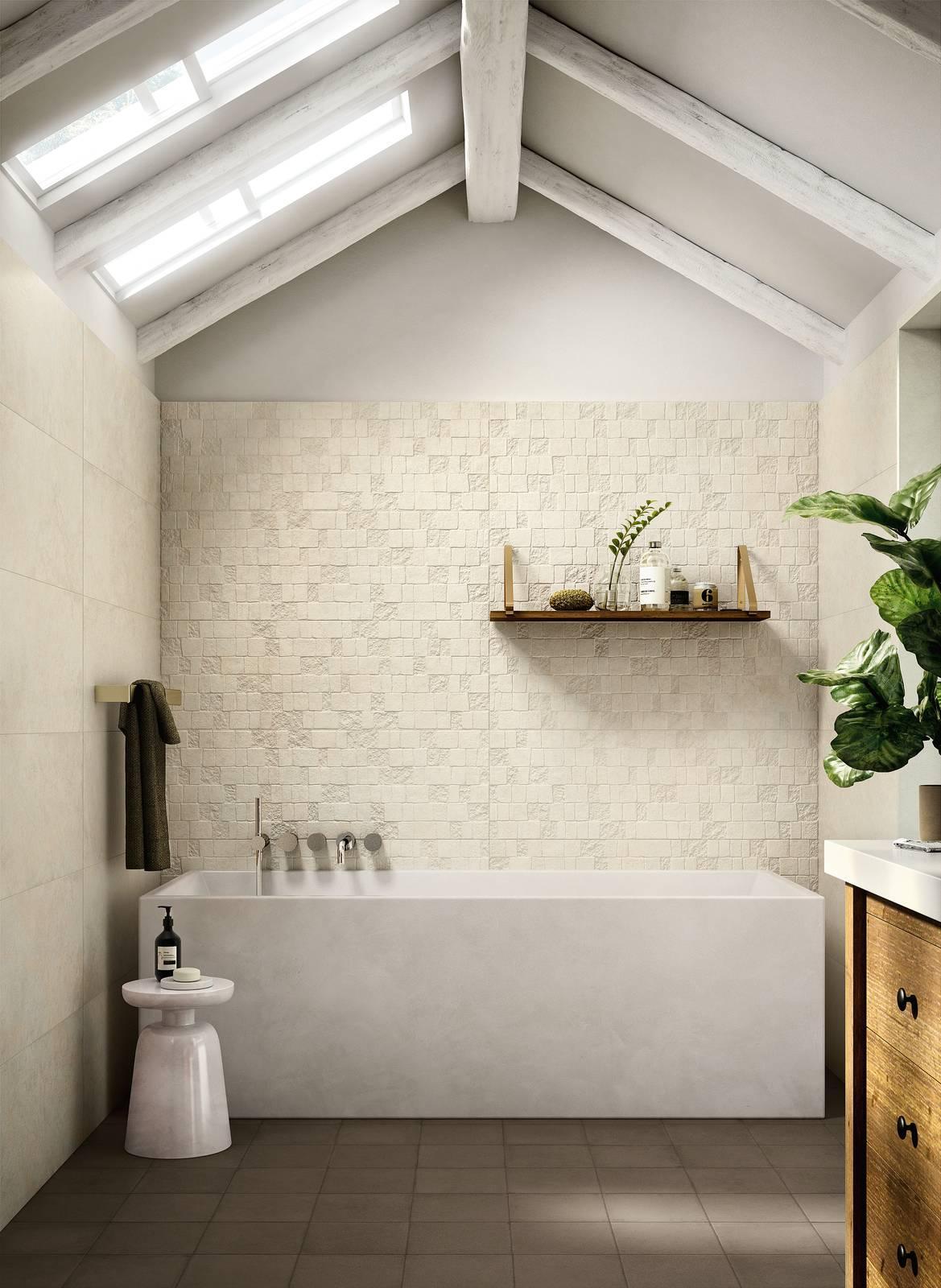 Rivestimenti Bagni Piccoli Esempi bagno di tendenza: ambienti da copiare - cose di casa