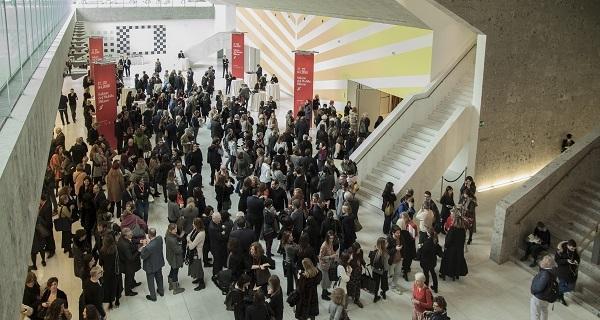 Inizia il salone del mobile milano 2018 biglietti orari for Salone del mobile biglietti