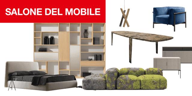 Dal Salone del Mobile.Milano, oltre 130 novità per arredare la tua casa