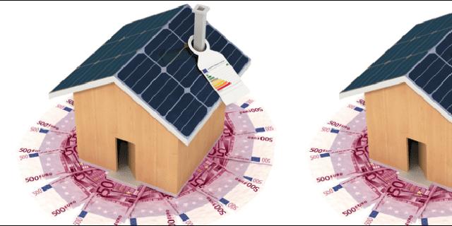Quanto costa l'APE, Attestato di Prestazione Energetica?