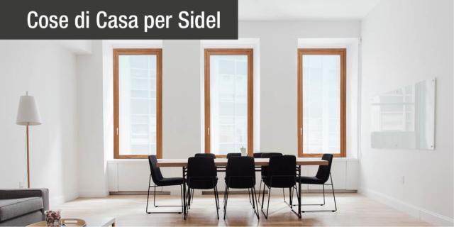 """Urban, la nuova finestra """"naturale"""" di Sidel"""
