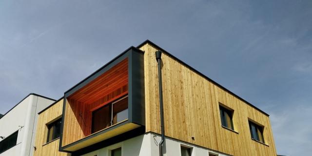 Sopraelevare un edificio esistente: quali i materiali e i sistemi?