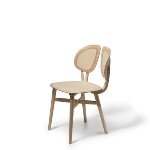 Sedia Filla (design Michele De Lucchi) di Very Wood