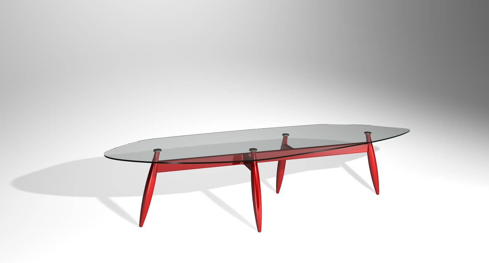 I nuovi tavoli con finiture sempre un po speciali. dal marmo alle