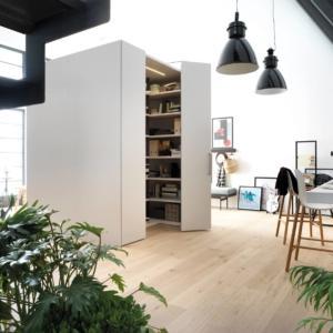 Librerie e mobili per contenere a isaloni 2018 tra nuove finiture e sistemi innovativi cose - Mobili innovativi ...