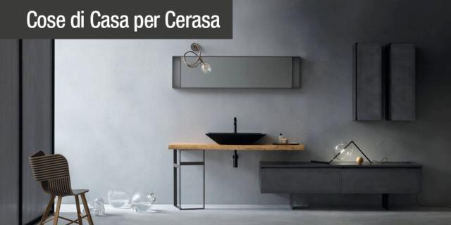 Il bagno: una storia da raccontare firmata Cerasa
