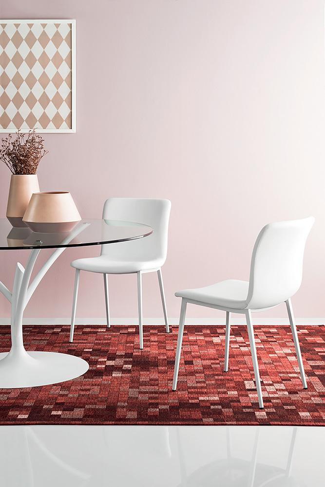 Idee e spunti per una casa pi leggera e colorata per una for Tavolo acacia calligaris