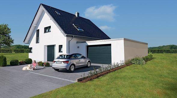 garage hormann