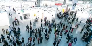Torna Miart, la fiera dell'arte moderna, contemporanea e del design