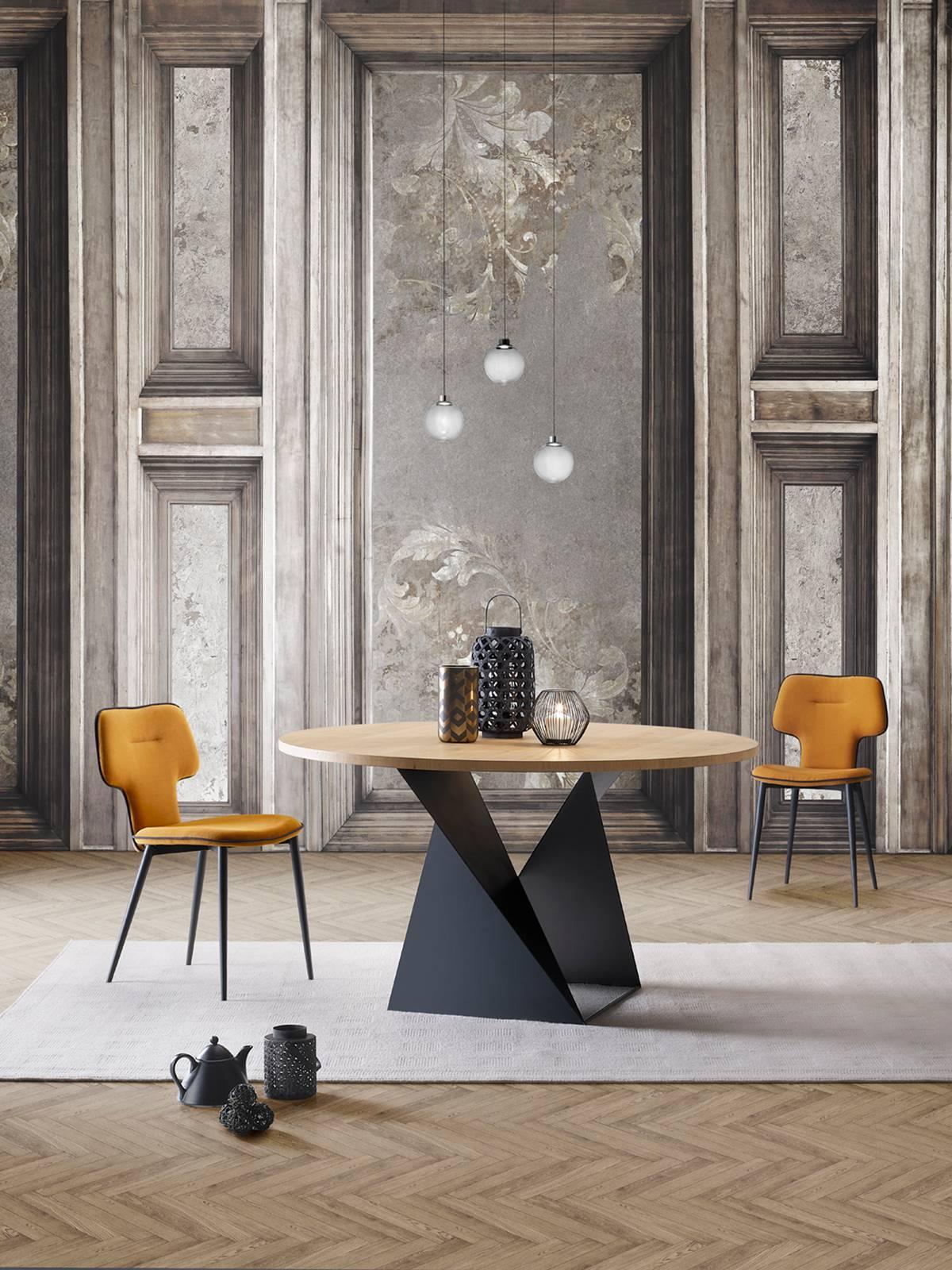 Natisa cube tavolo salone 2018 cose di casa for Tavolo salone